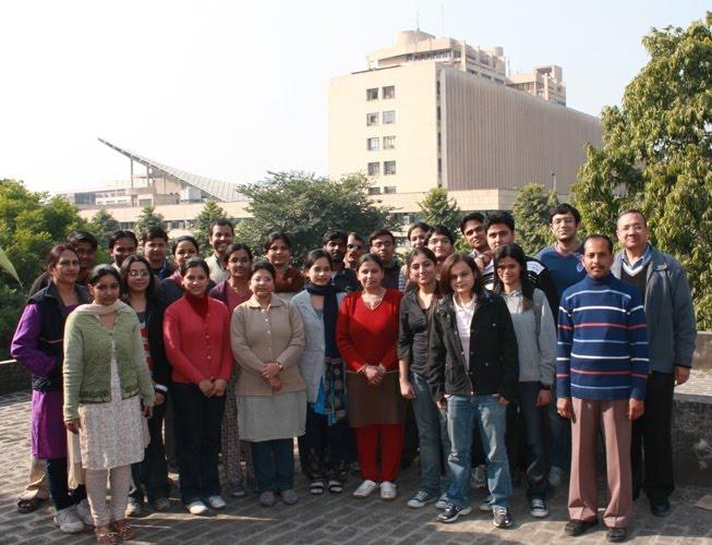 Alumni 2008-09