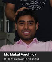 Mr. Mukul Varshney