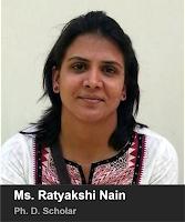 Dr. Ratyakshi Nain