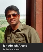 Mr. Abnish Anand