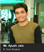 Mr. Ayush Jain