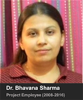Dr. Bhavana Sharma
