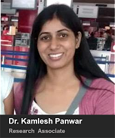 Ms. Kamlesh