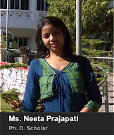 Ms. Neeta Prajapati
