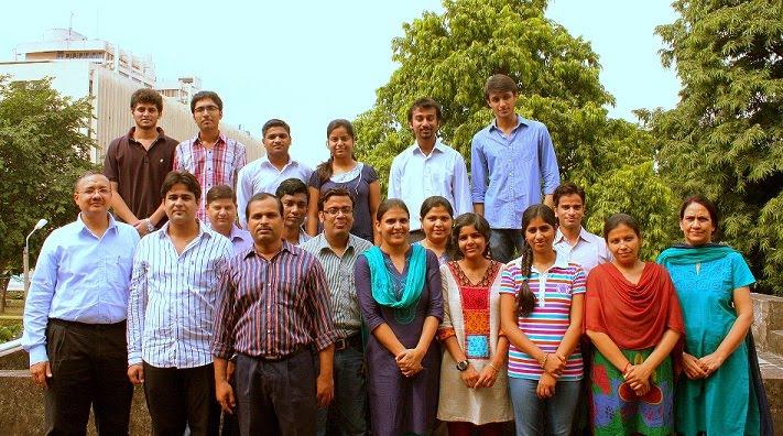 Alumni 2013-14