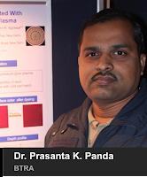 Dr. Prasant K. Panda
