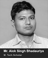 Mr. Alok Singh Bhadauriya