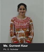 Ms. Gurneet Kaur