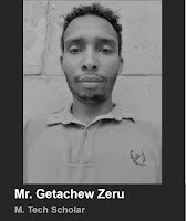 Mr. Getachew Zeru
