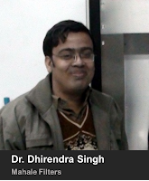 Dr. Dhirendra Singh