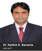 Dr. Kartick K. Samanta