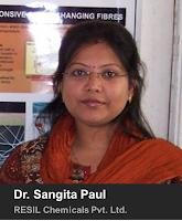 Dr. Sangita Paul