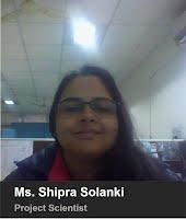 Ms. Shipra Solanki