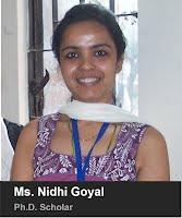 Dr. Nidhi Goyal