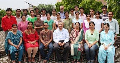 Alumni 2009-10