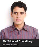 Mr. Tripurari Choudhary
