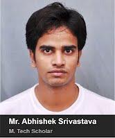 Abhishek Srivastava - MTech 2014