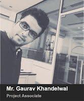 Mr. Gaurav Khandelwal