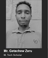 Mr. Getachew Zeru