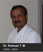 Dr. Kotresh T.M.