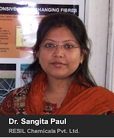 Dr. Sangita Paul