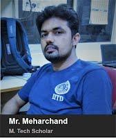 Mr. Meharchand